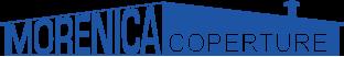 logo-morenica-coperture-blu